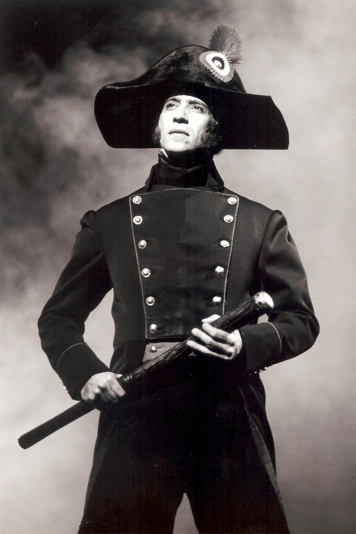 Javert- Broadway