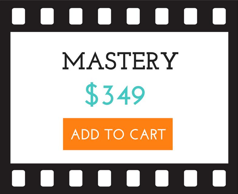 mastery 349