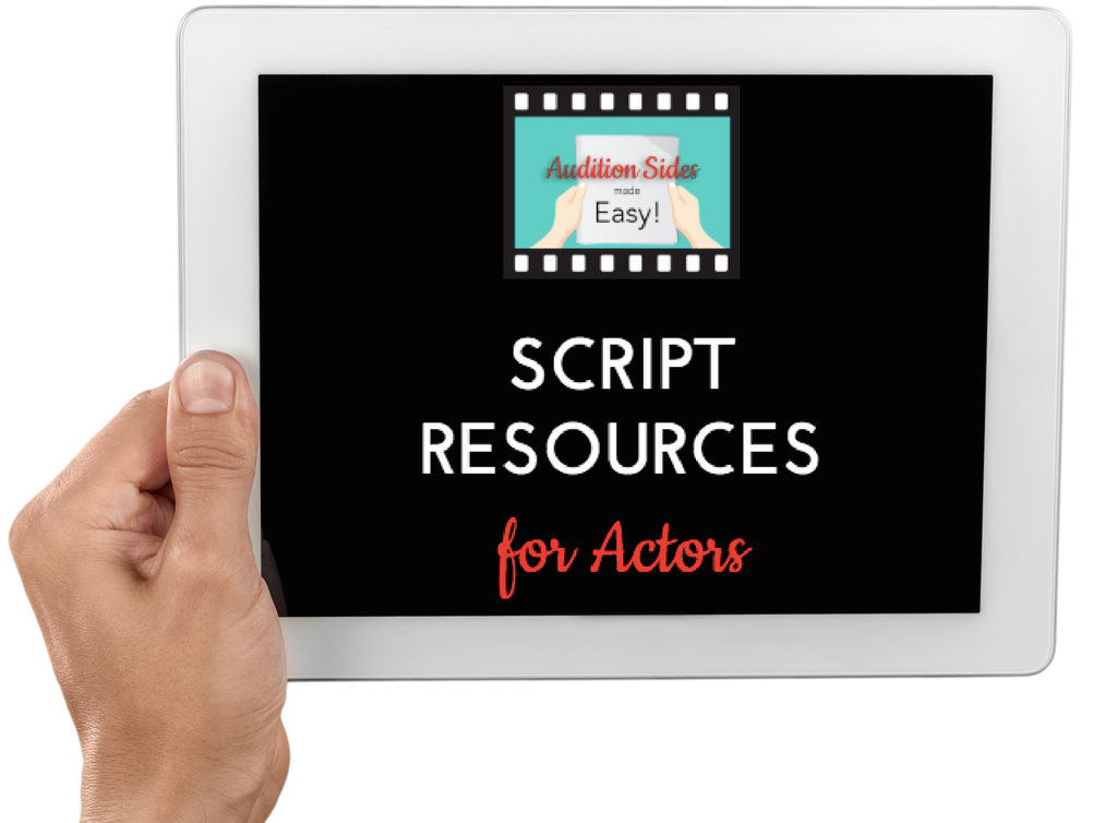 Script resources for actors bonus